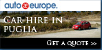 Car hire with Auto Europe
